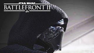 Star Wars Battlefront 2 All Kylo Ren Scenes