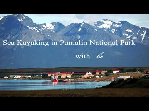 Bella Treks in Patagonia