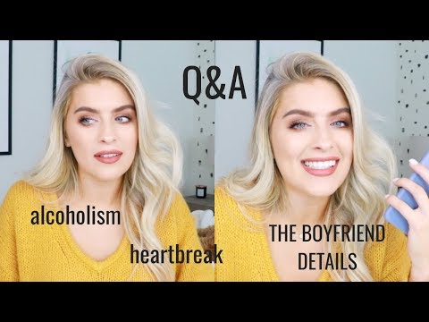 Q&A   My Relationship, Plastic Surgery & More
