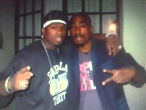 2pac ft. 50 Cent - The Good Die YounG (MarkozZ Remix)