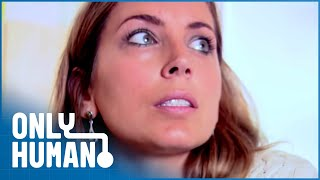 Jasmine Harman Tackles the Greatest Mess | Biggest Hoarders | Only Human