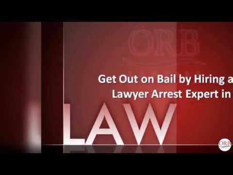 Get Out on Bail by Hiring a Criminal Lawyer Arrest Expert in Adelaide