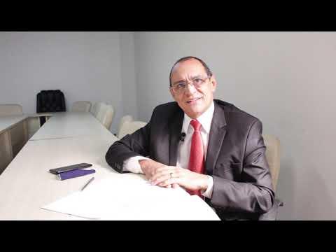 Entrevista com o vereador Roberto Tourinho