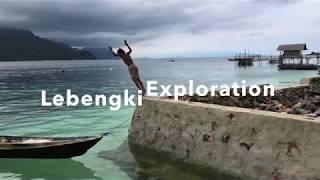 Cave Diving Exploration Trip Labengki - Part 2: New Caves
