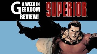 Superior from Mark Millar | Review!