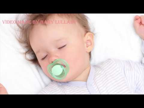 [HD乾淨無廣告版] 6小時寶寶水晶音樂和流水聲 - 平撫情緒不哭鬧 - BABY MUSIC BOX & WATER SOUND