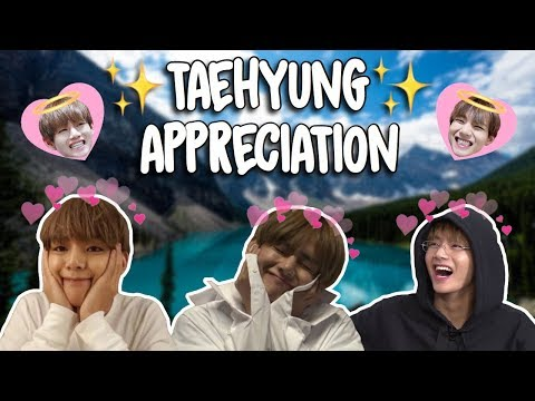 a video to make you fall in love with Kim Taehyung