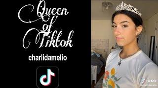 Charli D'amelio Tiktok Compilation (New)