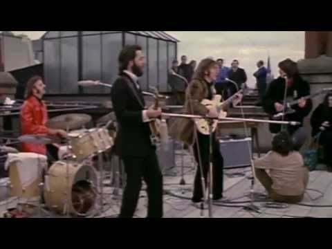 Baixar The Beatles - Don't Let Me Down