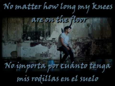 Bruno Mars - It Will Rain - Letra/Traducción Español