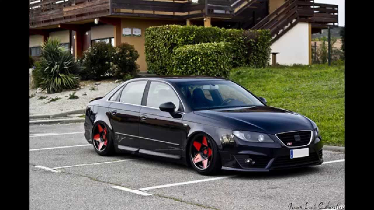 seat exeo with airrex suspension by sirius tuning youtube. Black Bedroom Furniture Sets. Home Design Ideas