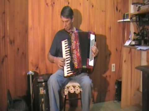 el choclo  (tango) angel villoldo acordeon
