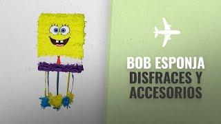 Tutorial Piñata Bob Esponja Music Videos