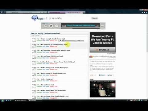 Baixar Cómo descargar música gratis desde ExitosMP3.com con MP3Skull