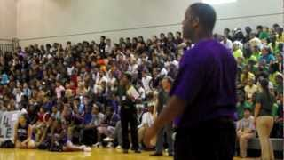 Thurgood Marshall Middle School - Kings & Queens