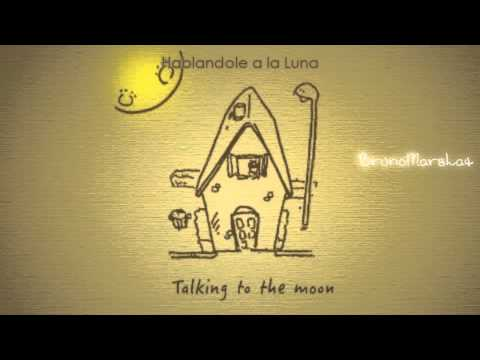 Baixar [HD] Bruno Mars - Talking to the Moon [Subtitulado al Español e Ingles]