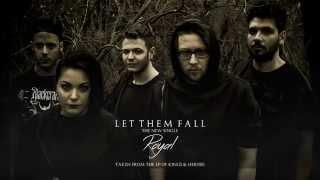Let Them Fall - Royal