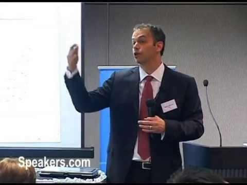 David Goldsmith on Strategic Thinking - YouTube