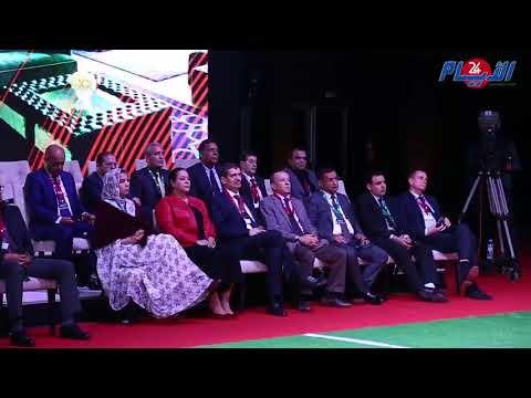 لجنة ترشيح المغرب لمونديال 2026 تقدم تفاصيل الملف