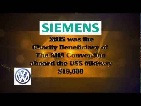 2012 StHS Update Video