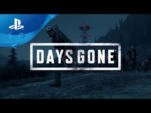 Days Gone | Preview Accolades
