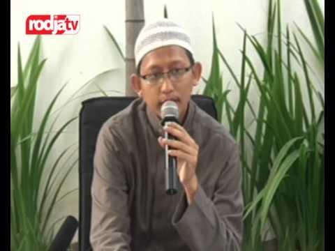 Sifat Shalat Nabi Muhammad-Ustadz Badrussalam