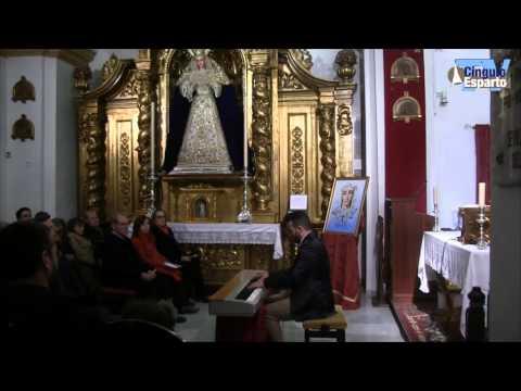 """""""Ave María"""" de Caccini a piano"""