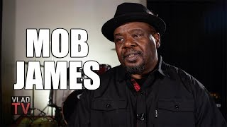 Mob James on How Suge Turned on The D.O.C. Like Everyone Else at Death Row (Part 17)