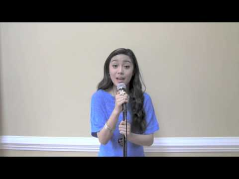 Baixar When I Was Your Man by Bruno Mars (female version) - Nina Mojares