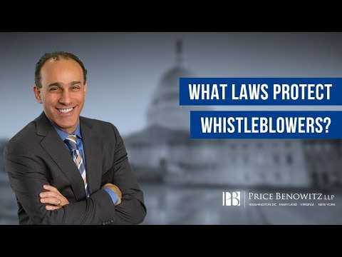 DC Whistleblower lawyer Tony Munter discusses important information you should know about whistleblower laws. Whistleblower laws are in place to protect the courageous individuals who come forward with fraud committed against the government. If you think you have a potential whistleblower case, it is important to contact an experienced DC whistleblower lawyer to review the facts of your potential case, and bring forth the best case possible.