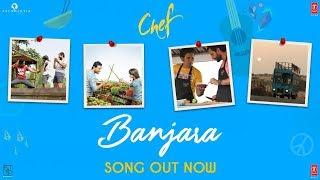 Banjara – Chef – Saif Ali Khan