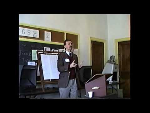 NNYACGS John Lazuk 10-16-93