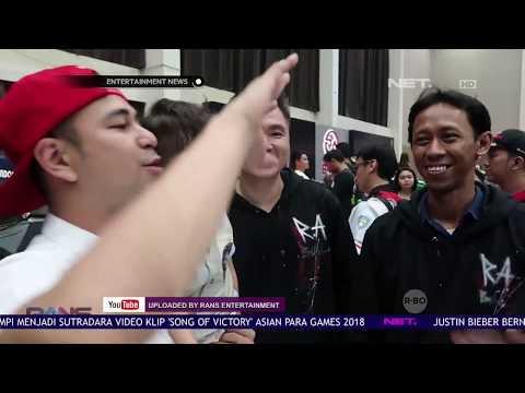 ENews Countdown: Deretan Selebriti Indonesia yang Memiliki Kehidupan Mewah