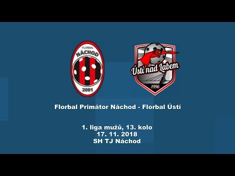 1. liga mužů, Náchod - Ústí nad Labem