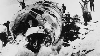Top 10 People Who Survived A Plane Crash