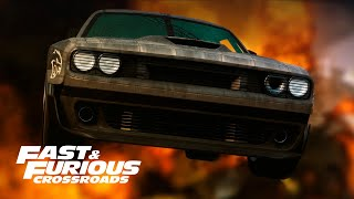 Fast and furious crossroads :  bande-annonce