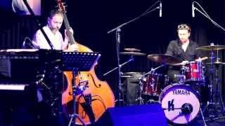 Tuluğ Tırpan - Tuluğ Tırpan Trio Live on International Jazz Day
