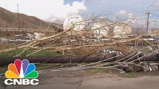 CNBC's Crew Traveled Through Puerto Rico Two Weeks After The Hurricane Maria | CNBC