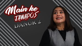 "#MainKeJawaPos - DANUR 2 ""MADDAH"" ( Paranormal Experience Prilly Latuconsina )"