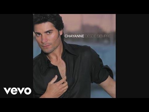 Chayanne - Cuidarte El Alma (Audio)