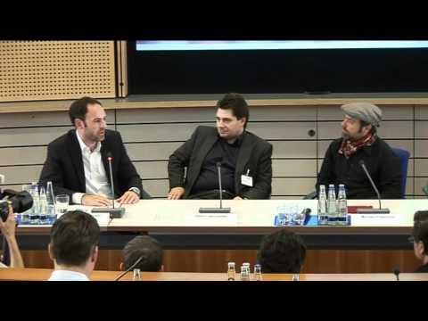 Diskussion: Wer und was treibt den Social-TV-Markt an?