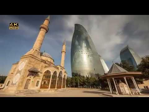 Baku with Earthtraveler Voyager