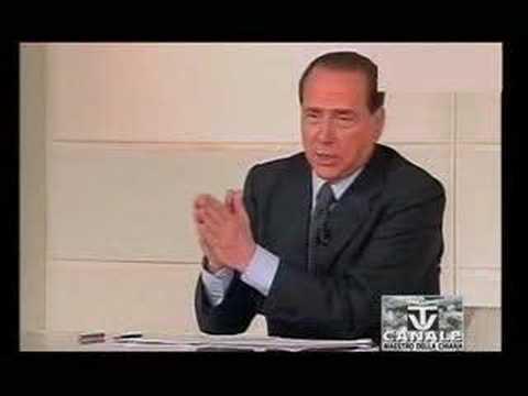 Avanzi di Balera: Prodi - Berlusconi: il vero confronto