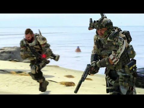 CALL OF DUTY Black Ops 4 MULTIJOUEUR Bande Annonce ...