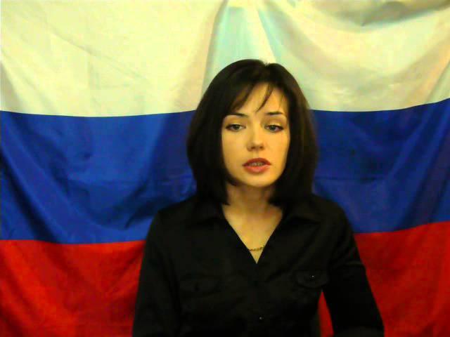Партия Западный Выбор... Новая Валерия Новодворская?
