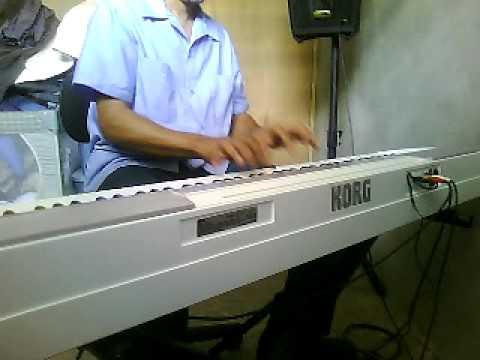 tu amor me hace bien marc antony piano