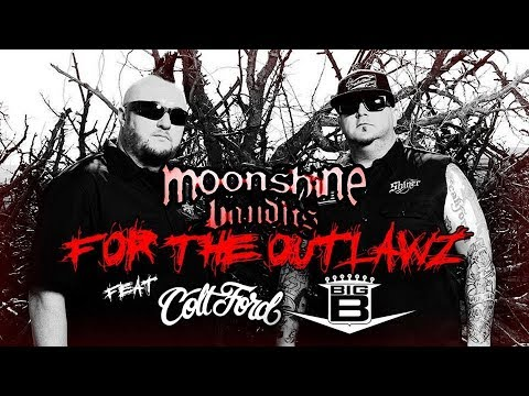 moonshine bandits big b - photo #5