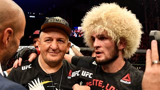 A Father to His Son | Abdulmanap Nurmagomedov 1962-2020