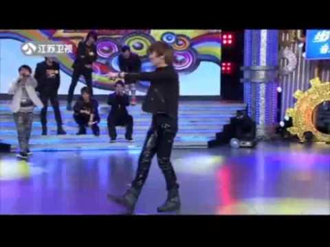 $HINee-funny dance game (cut tv)  3