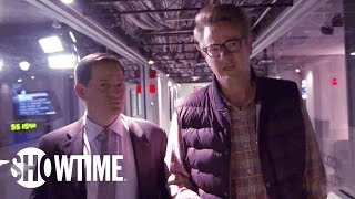 Joe Scarborough of Morning Joe on Mastering the Pace of Politics | THE CIRCUS | SHOWTIME
